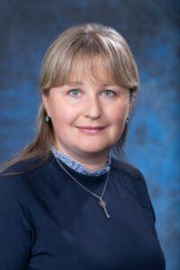 Maryna Petrasheuskaya, DDS