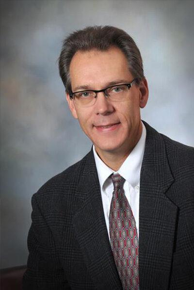 Warren J. Beaver, MD