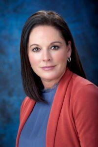Stephanie Lesseski, CRNP